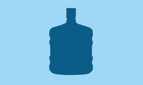 子供に飲ませるなら安全な水を・・・。