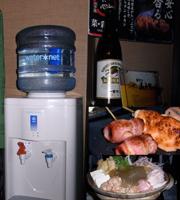 福島市 HARIMAU様(飲食店)